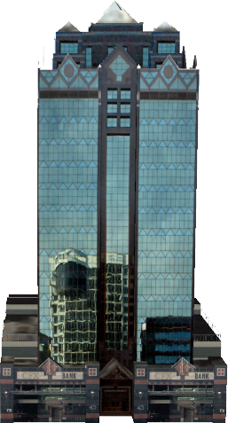 Millenium Towers